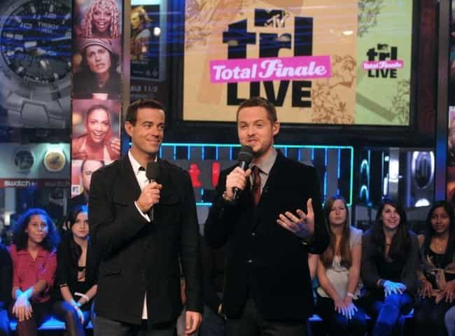 The Entire Final Episode is listed (or ranked) 4 on the list The Most Memorable Moments From Total Request Live