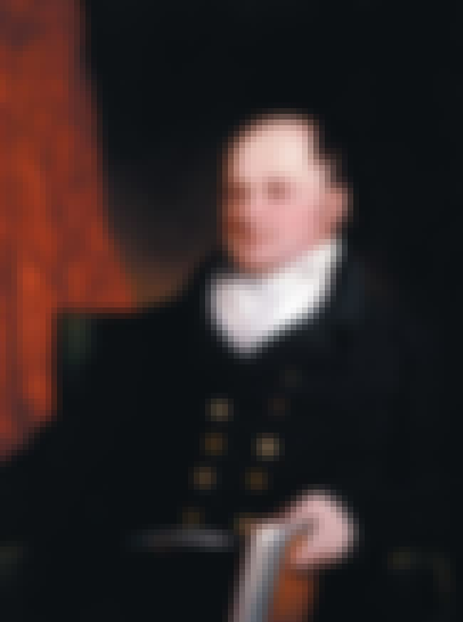 John Quincy Adams Regretted Hi... is listed (or ranked) 2 on the list Presidents' Biggest Regrets From Their Times In Office