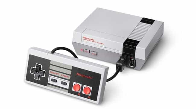 NES Classic Hardware Shortage is listed (or ranked) 2 on the list 14 Times Nintendo Completely Dropped The Ball And Lost Out On Millions