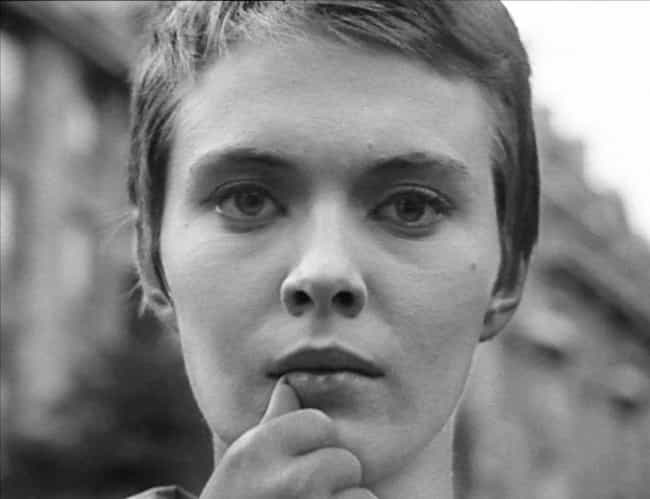 After Repeated Failed At... is listed (or ranked) 2 on the list Breathlessly Tragic Tales From The Life Of French New Wave Icon Jean Seberg