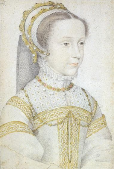 Random Tragic Facts About Mary, Queen of Scots, Most Unlucky Queen In History