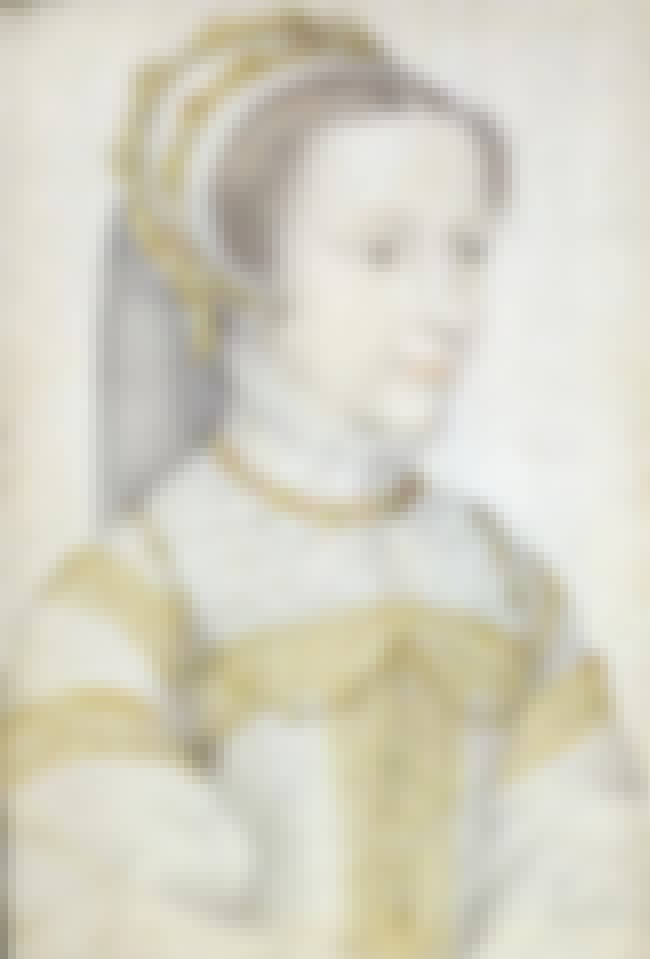 She Became Queen Of Scotland A... is listed (or ranked) 1 on the list 14 Tragic Facts About Mary, Queen of Scots, The Most Unlucky Queen In History
