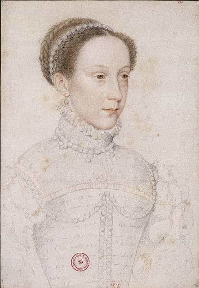 She Was Queen Of France ... is listed (or ranked) 3 on the list 14 Tragic Facts About Mary, Queen of Scots, The Most Unlucky Queen In History