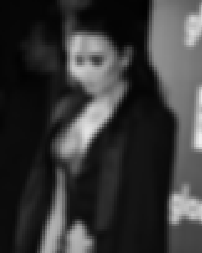 Don't Censor Her Side Boob PLZ is listed (or ranked) 4 on the list TMI Facts About Demi Lovato's Sex Life