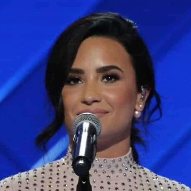 Don't Censor Her, Please... is listed (or ranked) 4 on the list TMI Facts About Demi Lovato's Sex Life