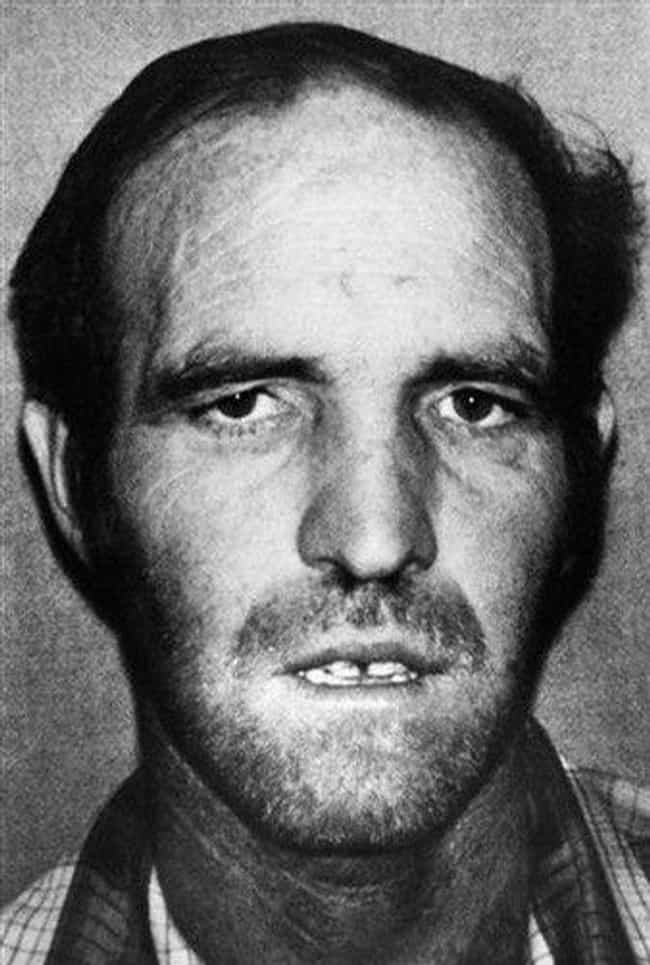 He Had A Murderous Compa... is listed (or ranked) 3 on the list 12 Facts About Serial Killer Henry Lee Lucas, Who Claimed To Kill Thousands