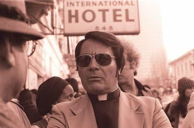 Jim Jones Was Fascinated By Hi... is listed (or ranked) 1 on the list 12 Things You Never Knew About The Jonestown Massacre