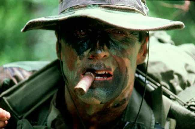 'Heartbreak Ridge' Shows... is listed (or ranked) 4 on the list 10 Things Movies Got Wrong About Basic Training