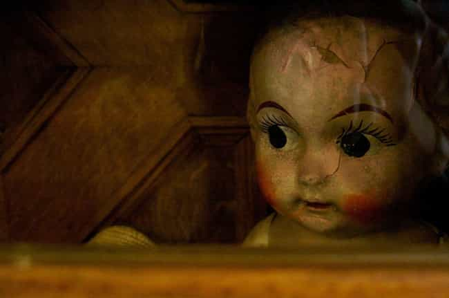 Prankster Orphans Haunt The Sp... is listed (or ranked) 1 on the list 14 Nightmarish Ghost Stories From Houston, Texas