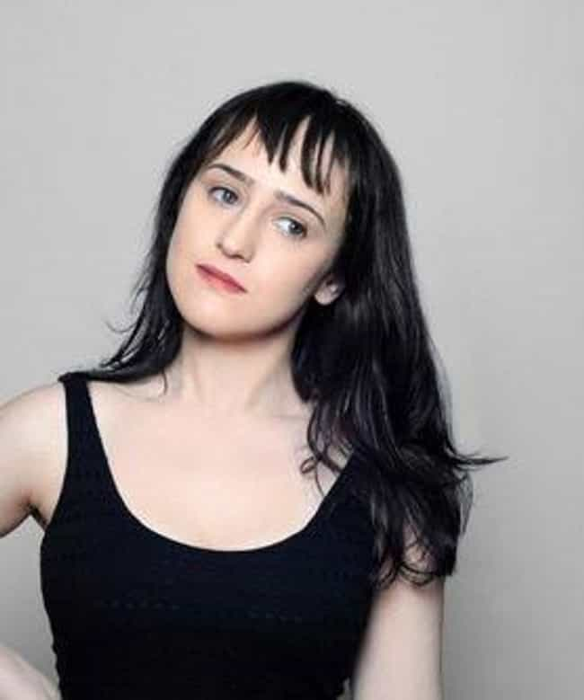 She Came Out As Bisexual In So... is listed (or ranked) 3 on the list Mara Wilson's Transition From Child Star To Literary Maven