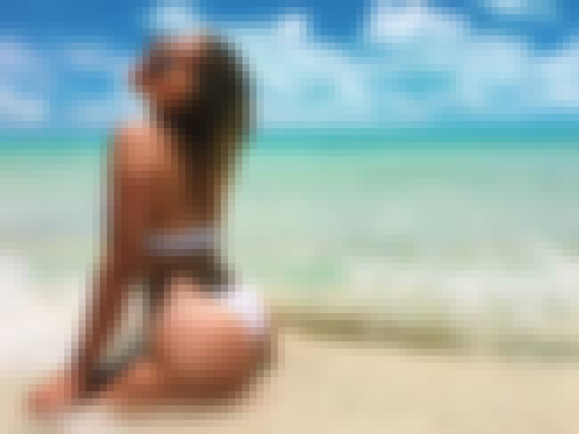 Beach Bum is listed (or ranked) 3 on the list The Hottest Anastasia Karanikolaou Pictures