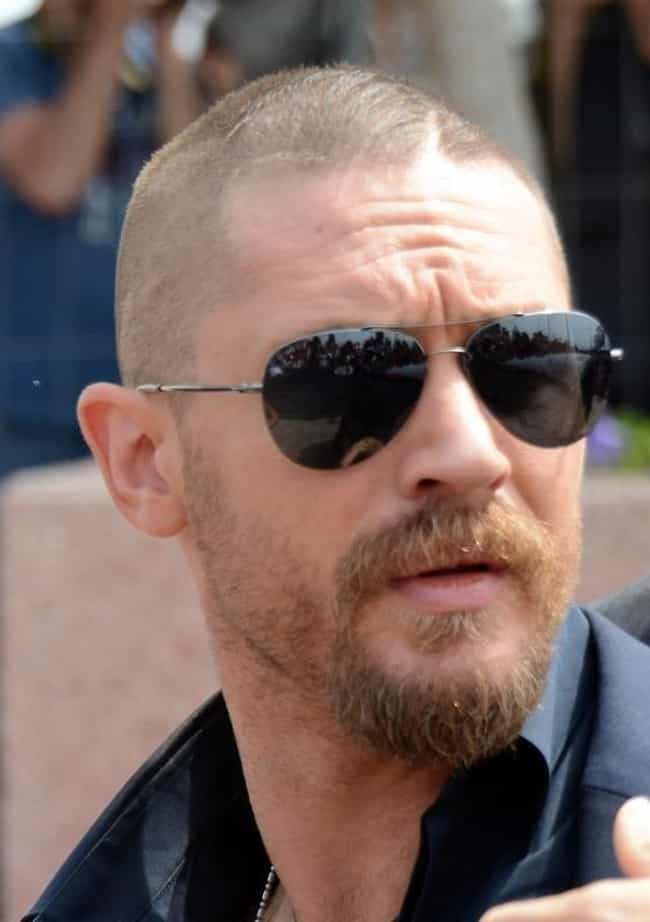 Tom Hardy Will Play Eddi... is listed (or ranked) 1 on the list Tom Hardy To Star In Solo Venom Film