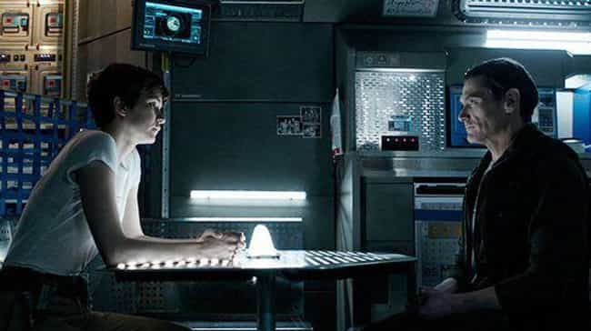 Does Ridley Scott Hate Female ... is listed (or ranked) 3 on the list 11 Reasons Why Alien: Covenant Ruins The Alien Franchise