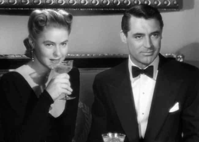 He Was Almost James Bond... is listed (or ranked) 4 on the list 18 Extremely Weird Facts Most People Don't Know About Cary Grant