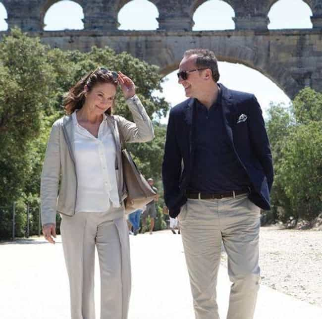 Paris Can Wait is listed (or ranked) 4 on the list Paris Can Wait Movie Quotes