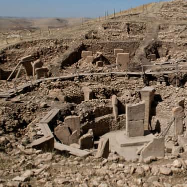 The Remains Seem To Have Been  is listed (or ranked) 2 on the list This Archaeological Site Is Rewriting Our Entire Understanding of Human History