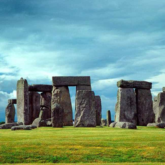 It Predates Stonehenge, ... is listed (or ranked) 3 on the list This Archaeological Site Is Rewriting Our Entire Understanding of Human History