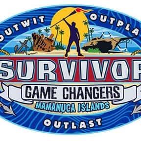 Survivor - Season 34 is listed (or ranked) 12 on the list The Best Seasons of Survivor