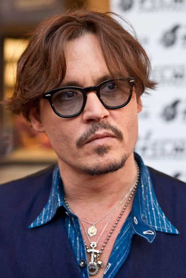 He Compared Being Famous... is listed (or ranked) 3 on the list Reasons Why Johnny Depp Is Actually A Huge Jerk