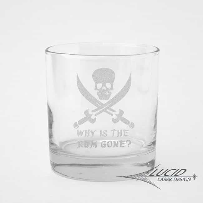"""""""Why Is The Rum Gon... is listed (or ranked) 2 on the list Subtle Pirates Of The Caribbean Merchandise You Can Use To Rep Jack Sparrow"""