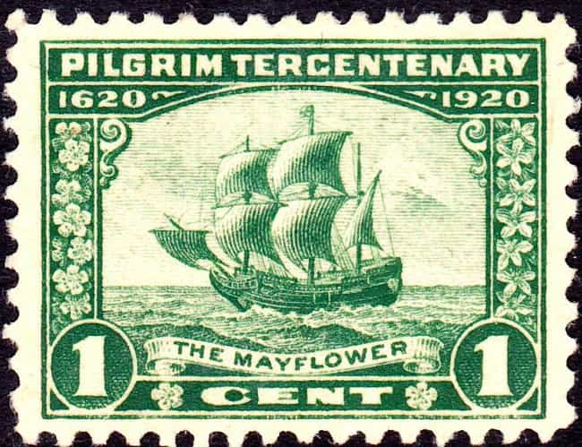 The Mayflower Only Landed on P... is listed (or ranked) 1 on the list The Insane True Story Behind America's History with Alcohol