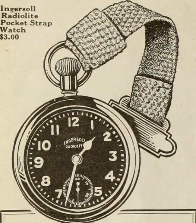 luming thumb luminescence dial an chat re restore post topic radio old watches radium to