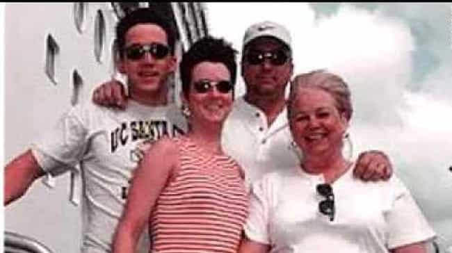 Amy Bradley Left Her Family's ... is listed (or ranked) 1 on the list Shocking Facts About Amy Lynn Bradley, The Woman Who Disappeared At Sea
