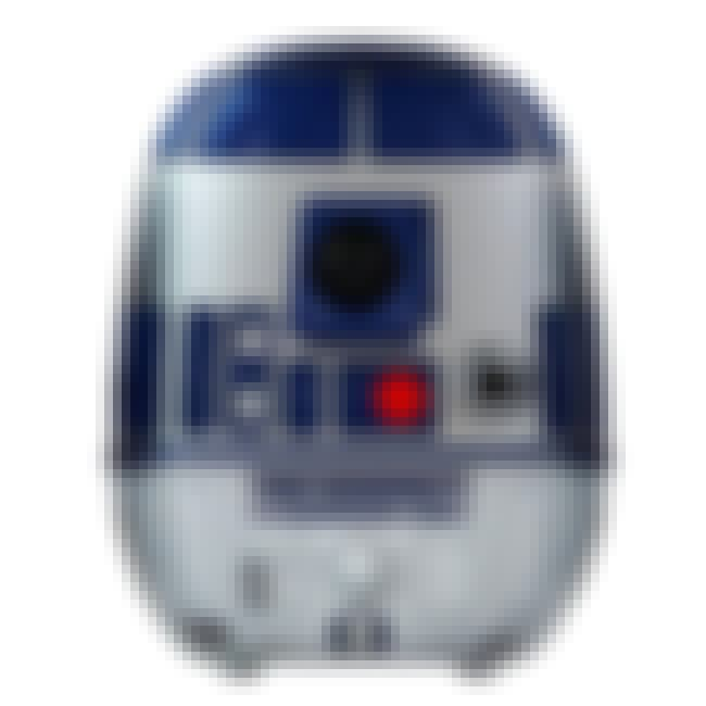 Star Wars R2D2 Humidifier is listed (or ranked) 4 on the list You Won't Get Through This List Of Nerdy Summer Gear Without Ordering Something