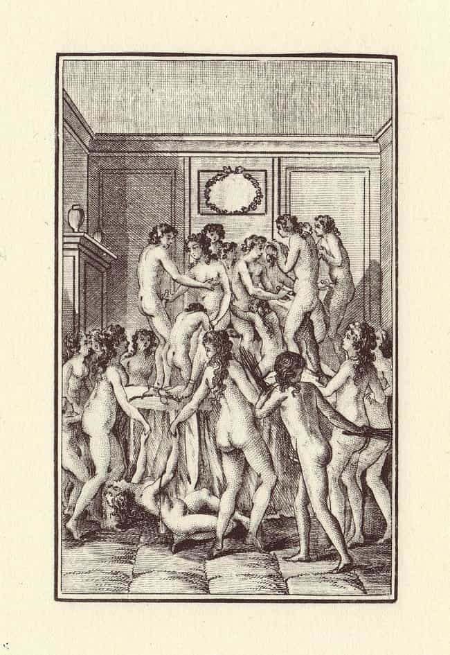 At Age 70 He Taught His 13-Yea... is listed (or ranked) 3 on the list The Life and Times Of The Marquis De Sade, The Man 'Sadism' Was Named After