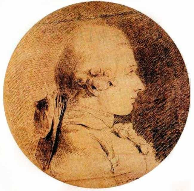 He Was A Victim Of Corporal Pu... is listed (or ranked) 1 on the list The Life and Times Of The Marquis De Sade, The Man 'Sadism' Was Named After