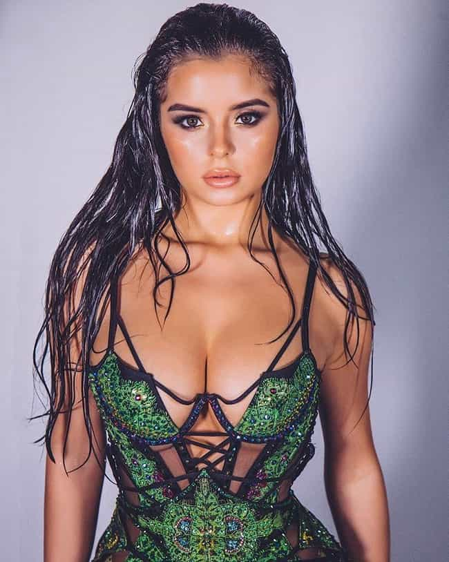 Demi Rose Mawby is listed (or ranked) 2 on the list Tyga Loves and Hookups
