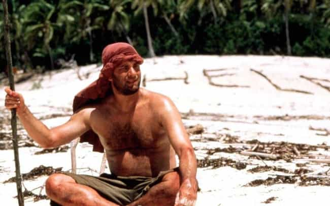 """Cast Away"" Was Not Th... is listed (or ranked) 2 on the list Behind-The-Scenes Stories That Will Change The Way You Watch 'Cast Away'"