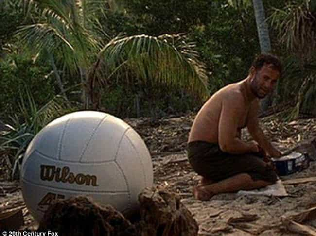 The Writer's Loneliness Le... is listed (or ranked) 3 on the list Behind-The-Scenes Stories That Will Change The Way You Watch 'Cast Away'