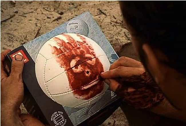Wilson Sold For Over 18K In An... is listed (or ranked) 4 on the list Behind-The-Scenes Stories That Will Change The Way You Watch 'Cast Away'