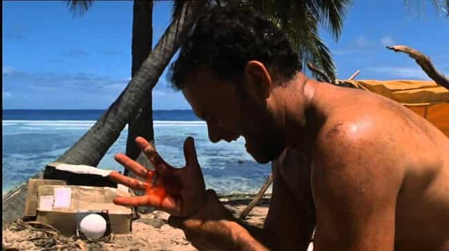 Tom Hanks Suffered From ... is listed (or ranked) 7 on the list Behind-The-Scenes Stories That Will Change The Way You Watch 'Cast Away'
