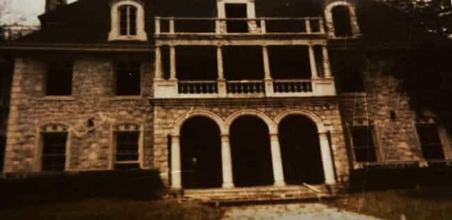 The Macabre Tale Of Midg... is listed (or ranked) 2 on the list 14 Chilling Ghost Stories From San Antonio, Texas