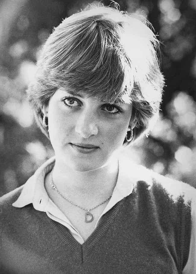 Growing Into Her Own is listed (or ranked) 4 on the list Rare Photos Of Princess Diana