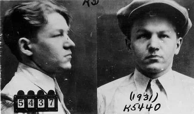 He Killed More Armed Law... is listed (or ranked) 1 on the list The Gruesome Crimes Of Baby Face Nelson, Public Enemy Number One