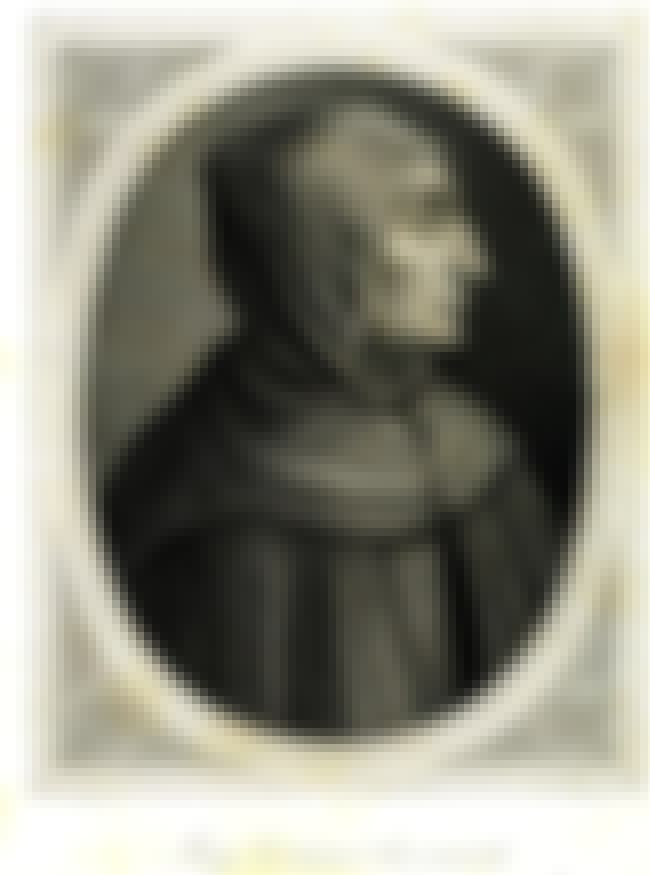 Alexander VI Tortured And Kill... is listed (or ranked) 4 on the list The Pope Who Threw Orgies And Tortured His Enemies