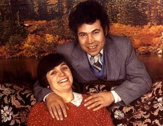 Rosemary Worked As A Pro... is listed (or ranked) 1 on the list Disturbing Facts About Demented British Serial Killers Fred And Rosemary West