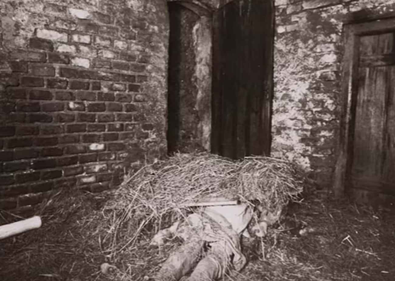 One Of The Victims Was So Scar is listed (or ranked) 3 on the list 11 Disturbing Facts About The Unsolved Hinterkaifeck Murders