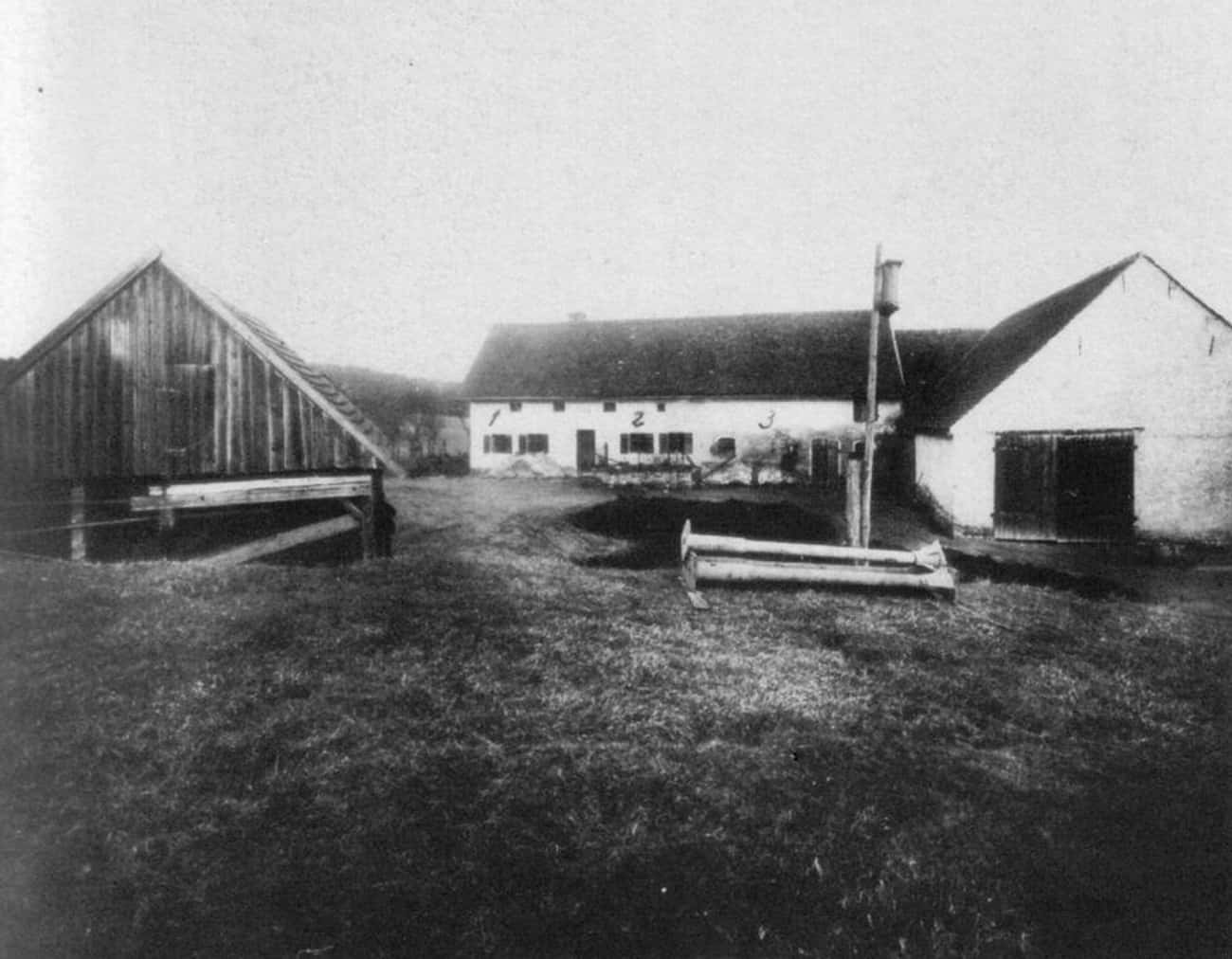 The Victims Were Probably Lure is listed (or ranked) 2 on the list 11 Disturbing Facts About The Unsolved Hinterkaifeck Murders