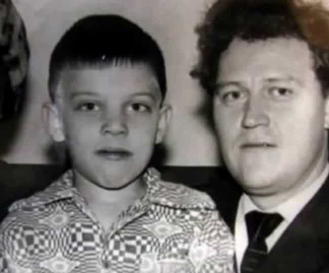 He Revived Most Of His Victims... is listed (or ranked) 2 on the list 11 Disturbing Facts About Soviet Child Abuser And Serial Killer Anatoly Slivko