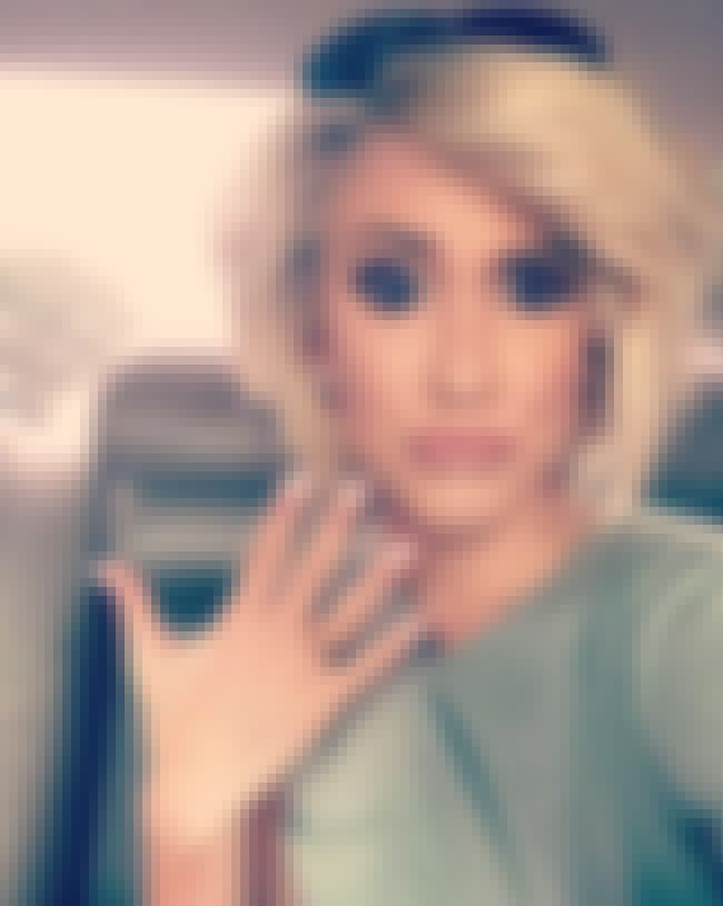 Savannah Chrisley is listed (or ranked) 2 on the list Chandler Parsons Loves and Hookups