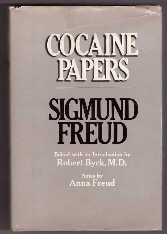Freud Was A Scarface-Level Cok... is listed (or ranked) 1 on the list 11 Extremely Weird Things You Never Knew About Sigmund Freud