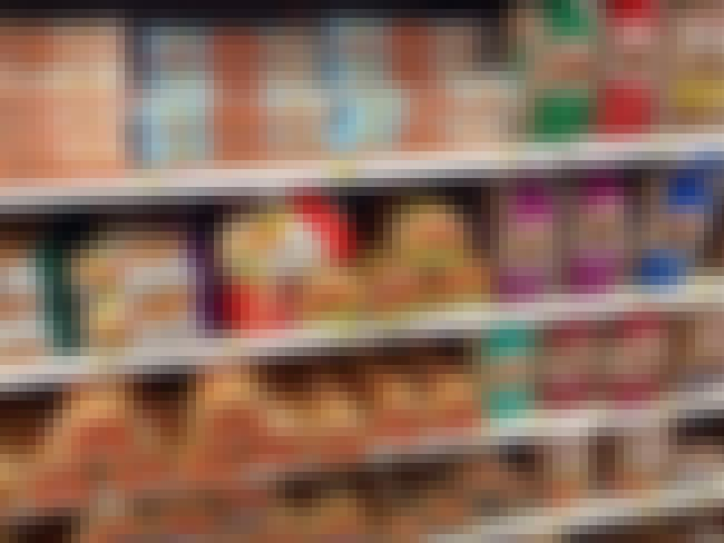 Lowering The Price Of Staples ... is listed (or ranked) 3 on the list 17 Brilliantly Evil Ways Grocery Stores Trick You Into Buying Stuff