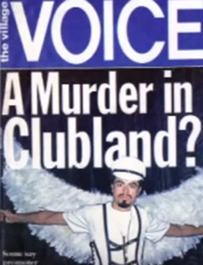 Rumors About The Murder Were P... is listed (or ranked) 4 on the list 12 Disturbing Facts About Michael Alig, A Party Monster Who Murdered His Friend