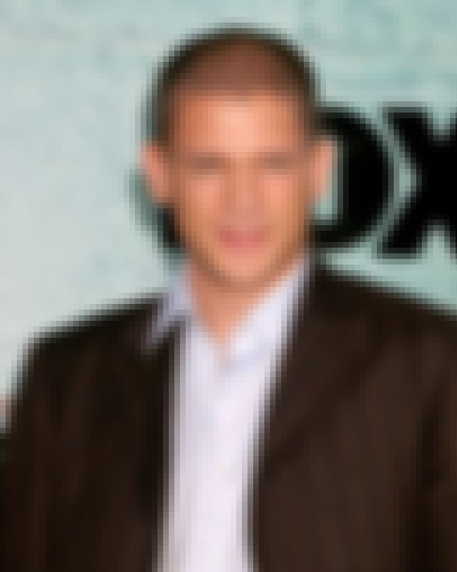 Amie Bice is listed (or ranked) 3 on the list Wentworth Miller Loves and Hookups