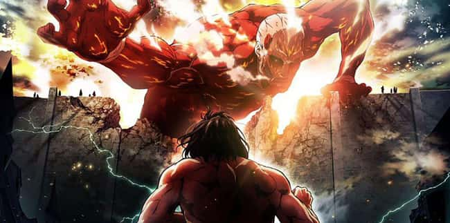 Attack On Titan Lines Up With is listed (or ranked) 10 on the list Attack On Titan Fan Theories