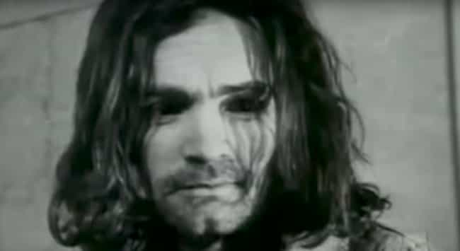 He Never Actually Killed... is listed (or ranked) 2 on the list Terrifying Facts About Infamous Cult Leader And Suspected Killer Charles Manson